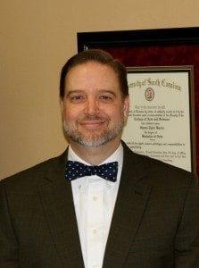 Rock Hill divorce attorney